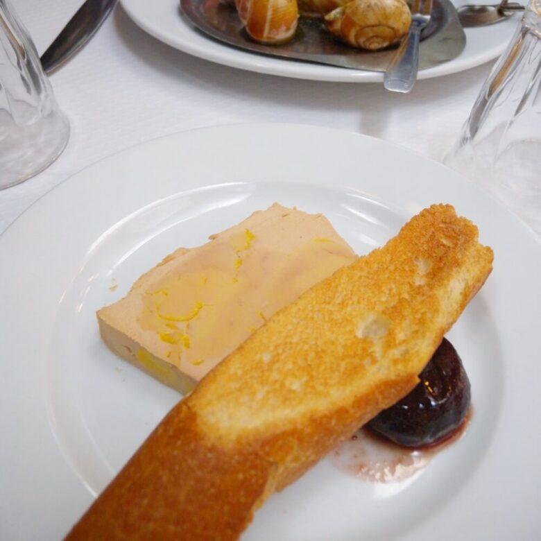 パリのル・ブイヨン・シャルティエ