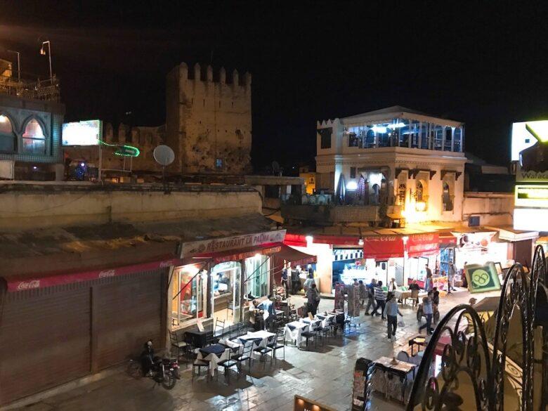 モロッコのおすすめレストラン