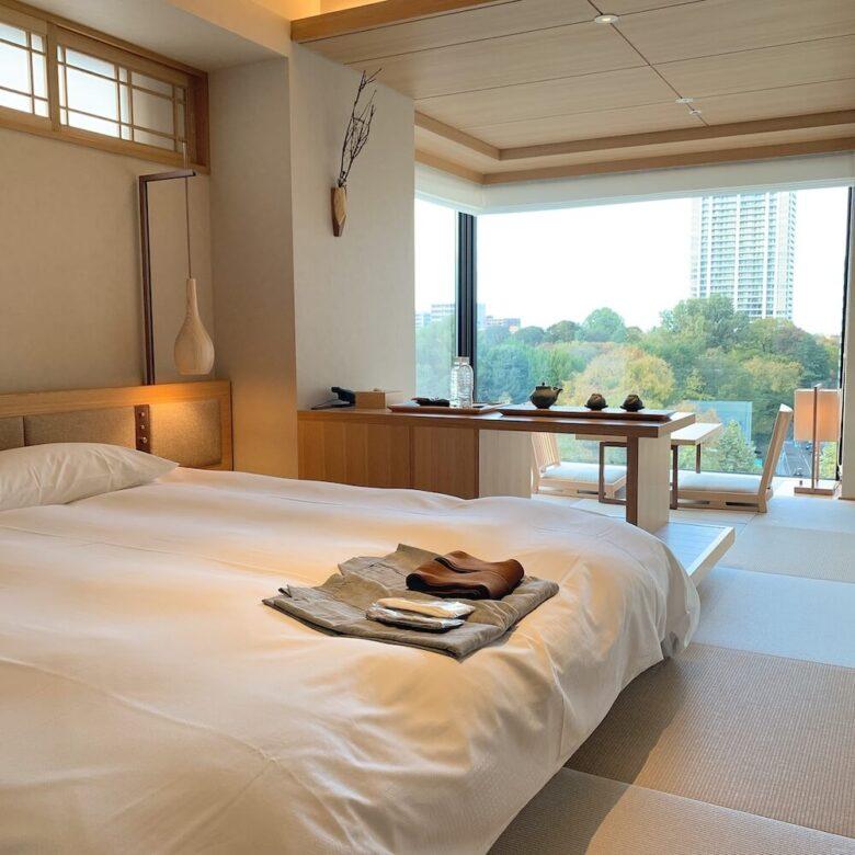 温泉旅館由縁札幌・客室