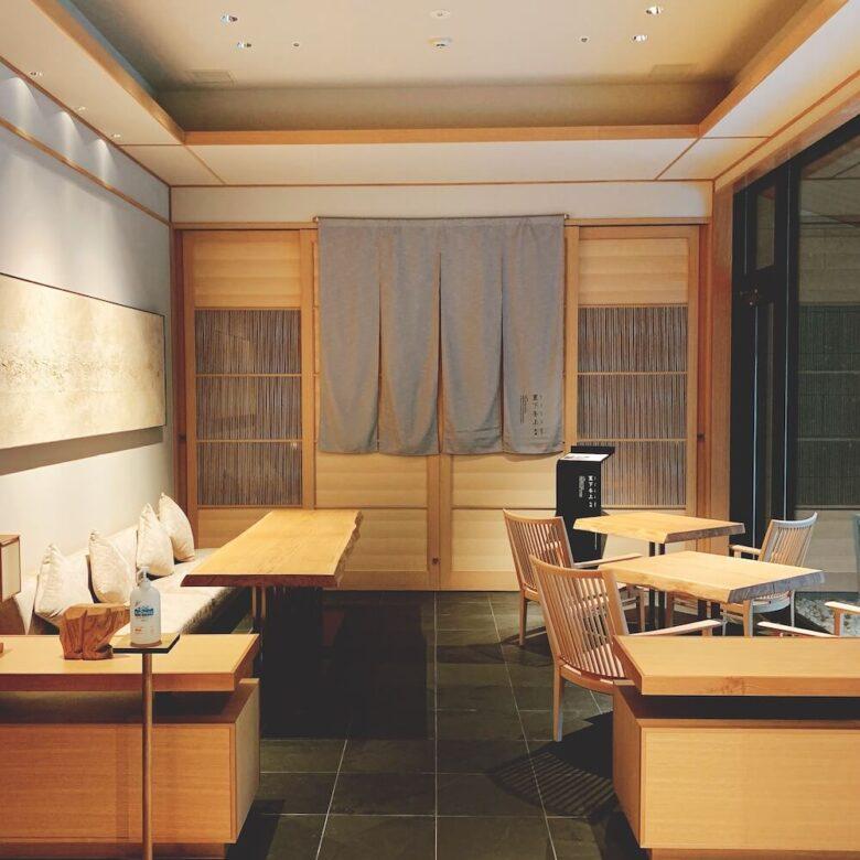 温泉旅館由縁札幌・レストラン