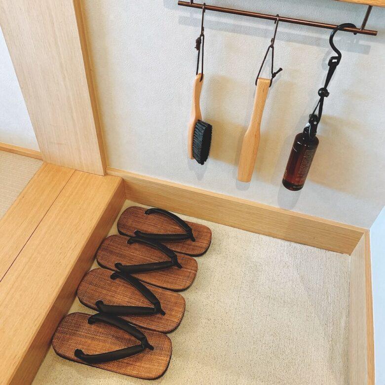 温泉旅館由縁札幌・浴衣